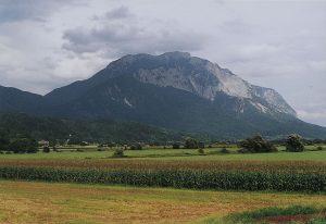 Dobratsch, Austria