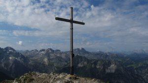 Hochkünzelspitze, Austria