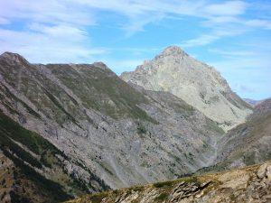 Monte Palavas, Italy