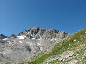 Monte Sautron (east), Italy