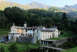 Santuario di Prascondù, Italy