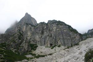 Val-Montanaia-Italy