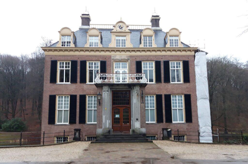 20201229_140544 (2) - Arnhem (NL) - Park Zijpendaal - Huis Zijpendaal