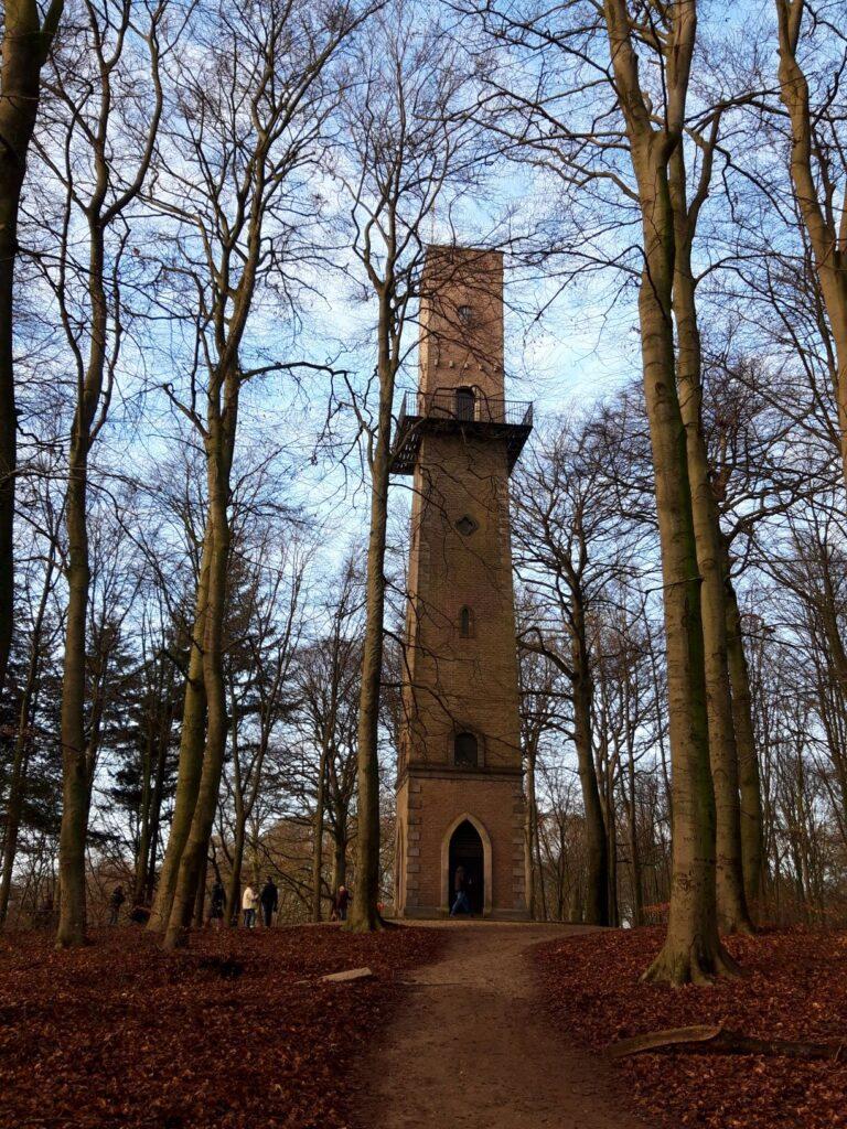 20210110_132454 (2) - Arnhem (NL) - Park Sonsbeek - Belvedère - uitkijktoren - Ruyterenberg
