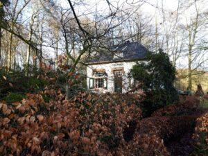 20210110_141042 (2) - Arnhem (NL) - Park Zijpendaal - Casa Bianca - 19e eeuwse dienstwoning