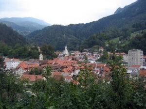 Tržič, Slovenia